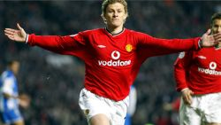 Manchester United zaait twijfel met filmpje over Solksjaer