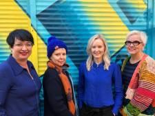 Zwolse modemakers gaan voor kast vol 'groene' kleding