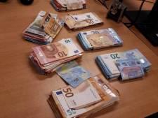 Defecte lamp brengt tienduizenden euro's aan het licht
