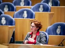 GroenLinks-Kamerlid Kathalijne Buitenweg heeft darmkanker