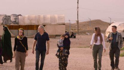 VUB-professor start onderzoek naar re-integratie van Belgische IS-kinderen