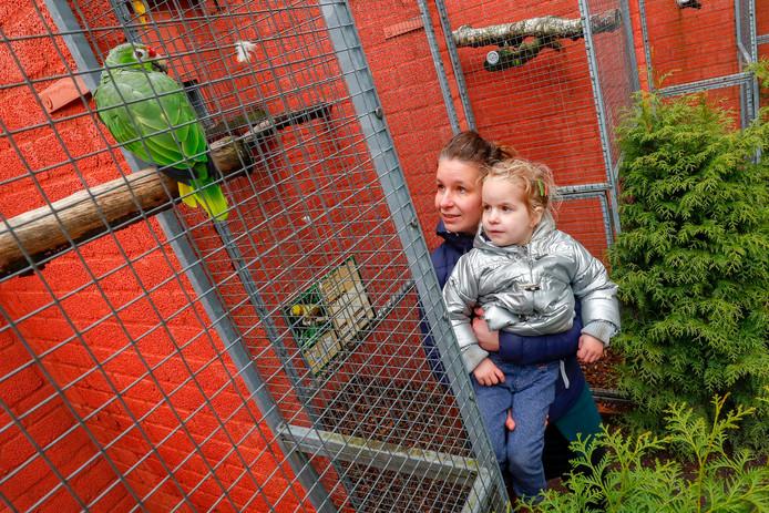 Zoo Veldhoven is weer open.