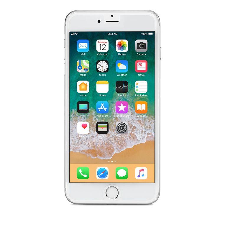 Een iPhone 6 Plus Beeld Apple