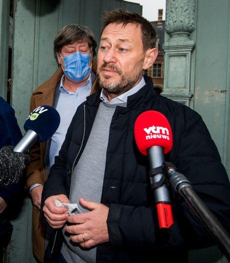 Gevallen Belgische tv-ster moet #MeToo toegeven, riskeert anders celstraf