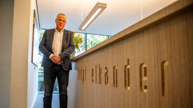 Ontslagen directeur Nuenense woningcorporatie Helpt Elkander kreeg 73.000 euro als afkoopsom