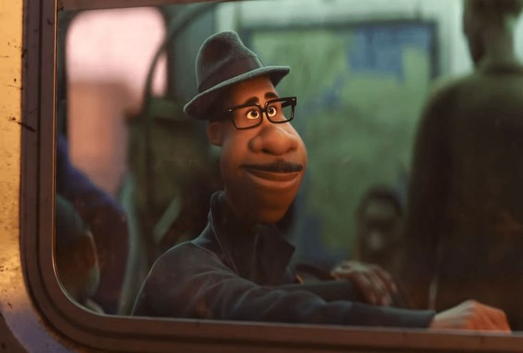 Soul van Studio Pixar. Beeld