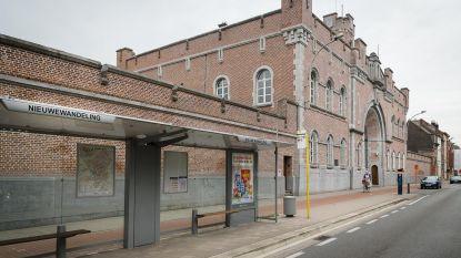 Amper één kilometer tussen gerechtsgebouw en Gentse gevangenis, maar gedetineerden raken niet op proces door staking