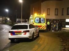 Gewonde bij steekpartij in Zoetermeer