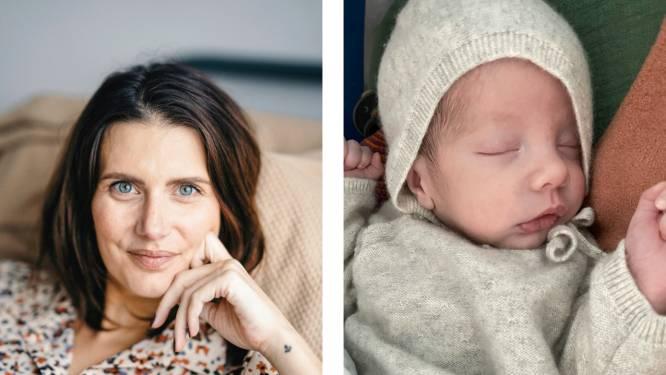 """COLUMN: Lara Switten (34), mama van 3 die strijdt tegen kanker, mag na chemokuur eindelijk naar huis met zoontje Gabriel: """"Ik wil 'bonden' met ons vijven – dagen, weken, jarenlang"""""""