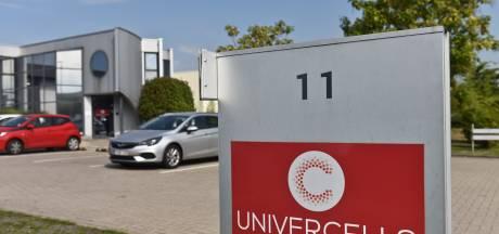 La société de biotech wallonne Univercells lève 70 millions d'euros de financement