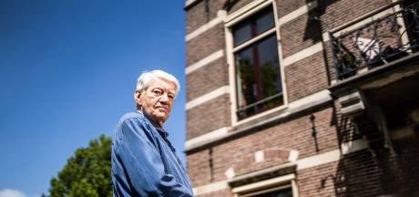 Willem Looijs voltooit levenswerk over oorlogsleed: 'Arnhem, een verlaten stad'