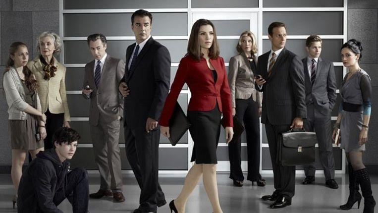 The Good Wife Beeld CBS