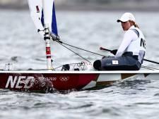 Bouwmeester neemt revanche en ligt plots op koers voor goud na Deens drama