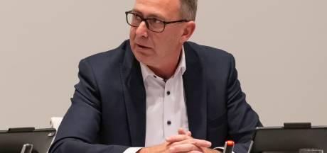 Jacob Spiker (CDA) verlaat gemeenteraad Staphorst voor plek in Provinciale Staten: 'Mooie uitdaging'