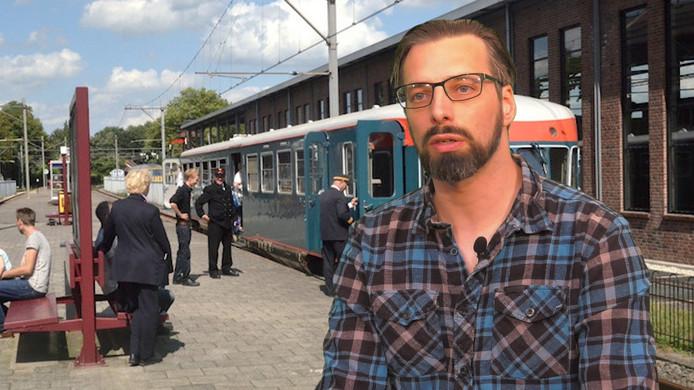 Chroom-6 slachtoffer Remco op 't Hoog vertelde eerder voor BD-Online over zijn ervaringen binnen tROM.