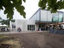 Bezoekerscentrum Grebbelinie kan na wegvallen hoofdhuurder toch verder, met steun van de provincie