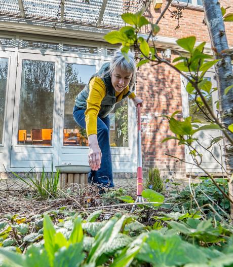 'Een mooie tuin is nu misschien wel belangrijker dan ooit'