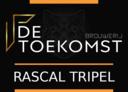 Rascal Tripel. 10% Klassieke tripel, infused met kruidige lokale gin. Subtiel en mooi in balans.