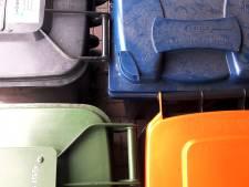 Oldebroek pakt wel door met diftar: grijze container aan de weg zetten kost straks acht euro per keer