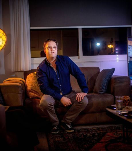 Rutger (30) uit Maasbommel doet mee aan SBS-programma: 'Ik ben de lokale held op de camping'