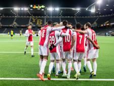 Coëfficiëntenranglijst: Ajax scoort bonuspunten voor Nederland