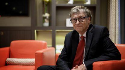 De miljoenen tegen corona komen Bill Gates duur te staan: niet iedereen is blij met zijn macht