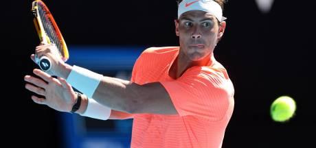 Nadal, Osaka, le Bayern... les nommés pour les 'Oscars du Sport'