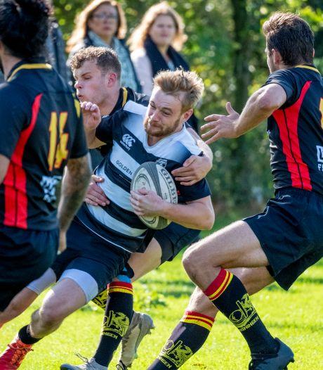 Oemoemenoe laat herstart van rugbycompetitie aan zich voorbij gaan: 'Maatschappelijk niet verantwoord'