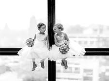 Papendrechtse stel twee keer genomineerd voor Bruidsfoto Awards