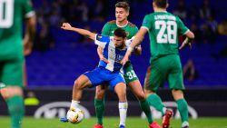 OVERZICHT EL: Dendoncker en Lukaku naar de volgende ronde, Arsenal en Ajax uitgeschakeld