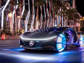 """In 2040 kan uw auto op de composthoop: """"Geen sciencefiction, in theorie kan het"""""""