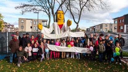 Kinderen willen hun speelpleintje terug in Hoboken