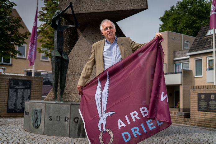 Arno Baltussen: ,,Je kunt gerust zeggen dat ik door Cora al in de jaren '60 besmet ben geraakt met het Polenvirus.''
