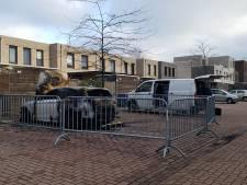 Reeks autobranden in Zwolle blijkt gerelateerd aan drugsoorlog
