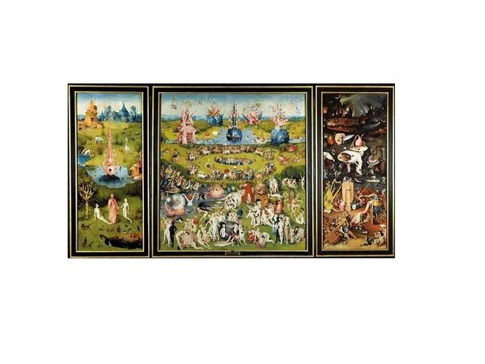 Tuin Der Lusten : Petitie kunstliefhebbers moet tuin der lusten van jeroen bosch naar