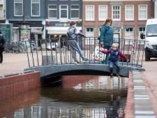 Rijksdienst: goudvissen moeten weg uit Jansbeek Arnhem