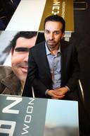 Bestuurder Mohammed Acharki van Zayaz.