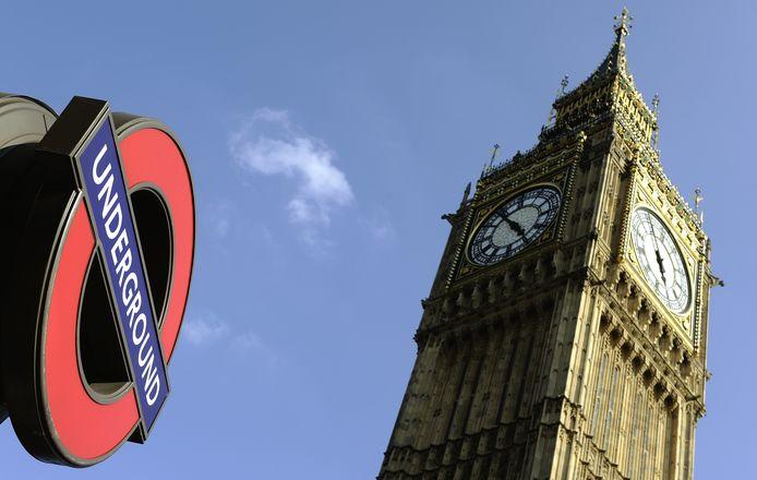 Na jaren renoveren is de Big Ben begin volgend jaar weer te horen in Londen.