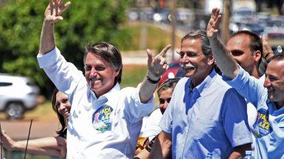 De Trump van de tropen: Jair Messias Bolsonaro, de heiland van boze Brazilianen