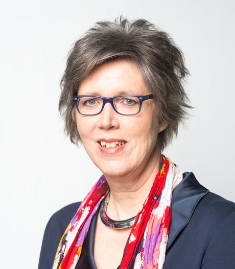 Van den Berg houdt maiden-speech in Tweede Kamer