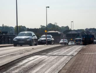Politie zet extra patrouilles in aan Scheldebrug en Zuidlaan