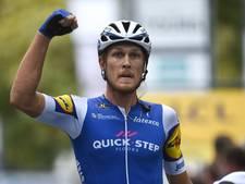 Trentin wint Parijs-Tours dankzij sterke Terpstra