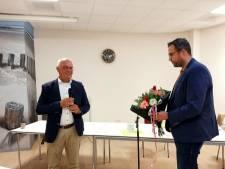 Olaf Buteijn lijsttrekker van CDA in Reimerswaal