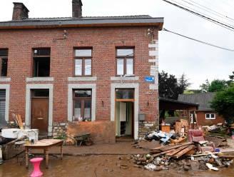 Alle getroffen straten in provincie Luik opnieuw aangesloten op elektriciteitsnet