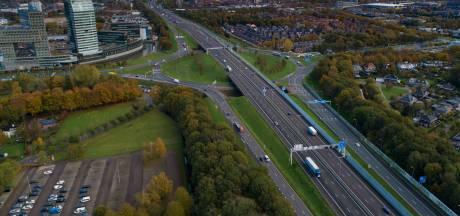 A28 bij Zwolle ondergronds? 'Giga-kostbaar, maar het kan'