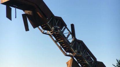 Vandalen die Vlooybergtoren vernielden krijgen zware werkstraffen