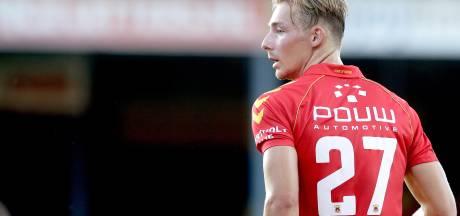 Oud-GA Eagles-speler Dennis Hettinga kiest voor De Treffers