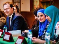 'Taak moslimgemeenschap om haatimams te weren'