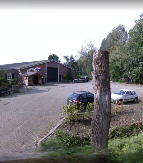 Aardbeienkweker mag zonneveld aanleggen in buitengebied van Oisterwijk: 'kruimelgeval'