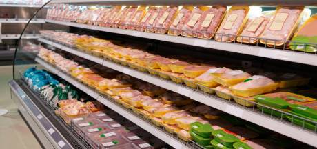 Meer supers over op kipvleeswaren met keurmerk